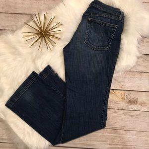 GAP Premium Jeans size 6